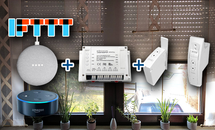 smarthome rollladen sprachsteuerung pushsafer send push notifications easy and safe. Black Bedroom Furniture Sets. Home Design Ideas