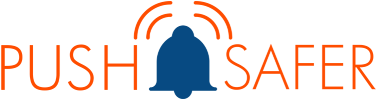 Pushsafer logo